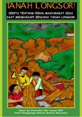 kartun simulasi penanggulangan bencana tanah longsor.pdf