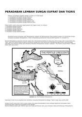 peradaban lembah sungai eufrat dan tigris.doc