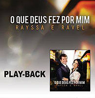 08. Ele me Viu - Playback.mp3