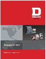 Delixi Price list 2011.pdf