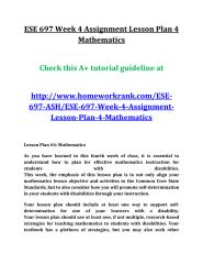 ESE_697_Week_4_Assignment_Lesson_Plan_4_Mathematics.PDF