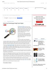 evolusi, sejarah google search engine dan perkembangannya.pdf