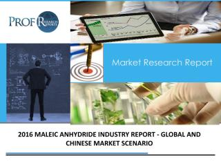 MALEIC ANHYDRIDE INDUSTRY REPORT.pdf