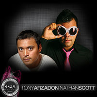 The Nathan ScottCast SPECIAL EDITION Ep. 008_ S.K.A.M. Artists_ Tony Arzadon & Nathan Scott Mix.mp3