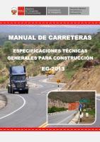 Manual de Carreteras - Especificaciones Tecnicas Generales para Construcción - EG-2013 - (Versión Final - Enero 2013).pdf