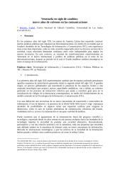 Venezuela en siglo de cambios.docx
