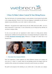 3 Ways To Make Culture Central To Your Hiring Process.pdf