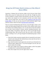 Bring Your HP Printer back in action on a Mac.pdf