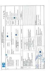 MS - 0161 Fire Retardate Tape , Vinly Tape 88T, Rubber Splicing Tape Rubber Tape (CR).pdf