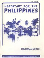 DLI Headstart for the Philippines Cultural Notes.pdf