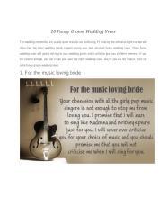 10 Funny Groom Wedding Vows.pdf