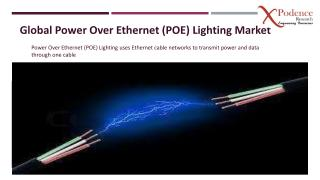 Global Power Over Ethernet (POE) Lighting Market 2018.pdf