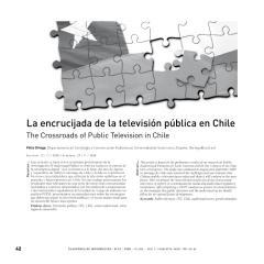 La encrucijada de la Televisión Pública en Chile.pdf