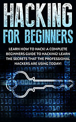 Hacking for Beginners - Kevin Donaldson.epub