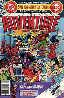 Adventure Comics v1 461 A Morte de Batman 01 1980.cbr