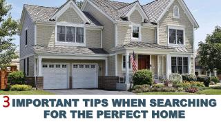 3 Important Tips When Searching for the Perfect Home.pdf