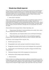Metode dan Teknik Supervisi.docx