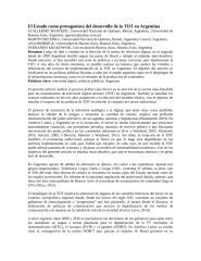 El Estado como protagonista del desarrollo de la TDT en Argentina.docx