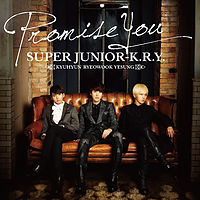 Super Junior KRY - Promise You (Full Version).mp3