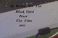 Black Eyed Peace The_Time (The Dirty Bit) 2011.mp3