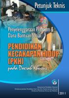 juknis penyelenggaraan program & bantuan sosial pendidikan kecakapan hidup (pkh) pada daerah khusus.pdf