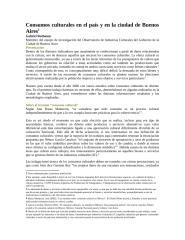 Consumos culturales en el país y en la ciudad de Buenos Aires.docx
