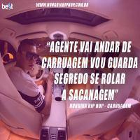 Hungria Hip Hop - Carruagem (Official Music).mp3
