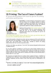 3D Printing The Face of Future Fashion (Impresión en 3D. La cara de la moda del futuro).pdf