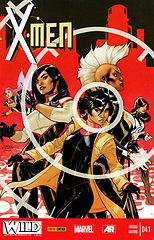 X-Men v4 #41.cbr