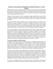 Resumen de las posiciones defendidas por Manuela Gumucio y Lorena Donoso.docx