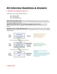 AX Interview Questions & Answers.docx