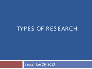types of research.pdf